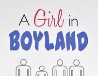 A Girl in Boyland