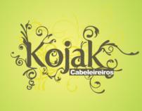 Kojak - Cabeleireiros