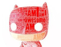 Batman - I am awesome