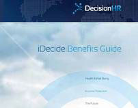 DecisionHR 2012 Benefits Guide