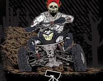 Heavy Team ATV Shirt