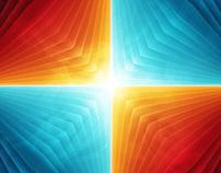 Z geometry
