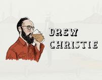 Drew Christie
