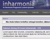 Inharmonia