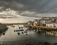 Pueblos de España: Asturias