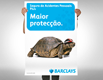 Barclays Advertising