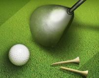 Golf.com Zurich Charity Cup