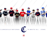 Little League All Star Poster