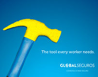 Global Seguros - Work Accidents Insurance