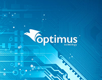 Website Optimus Technology