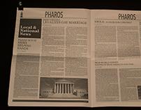 Pharos Redesign