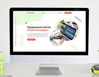 SEO site design