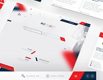 BIZSMART - Website