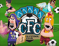 CFC -Card Game App