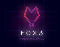 Rebranding Fox Three