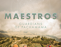 Maestros : Guardians of Pachamama