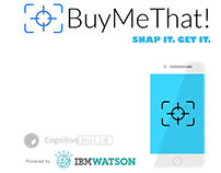 Buy-Me-That - Concept (2015)