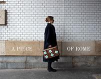 A PIECE OF ROME