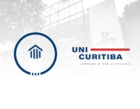 University Center Curitiba | Brand Strategy