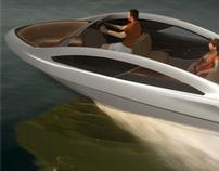 Vector Boats