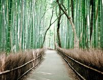 京都 — Kyōto