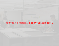 Seattle Central Creative Academy