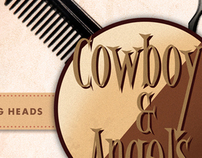 Cowboys & Angels Salon