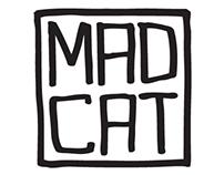 MAD CAT BEER / MOOSE IPA
