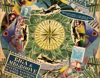 BIGA & MBGROOVE - WINTER SADNESS / SUMMER MADNESS