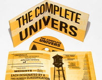 The Complete Univers