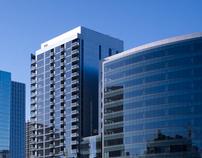 2201 Westlake Office Tower + Enso Condominiums