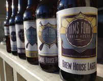 Tim's Ford Brew House