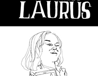 "The Adventures of Rosa Dellatola: The ""Laurus"" Case"
