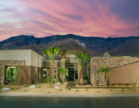 Toll Brothers Alta Ibiza Palm Springs California