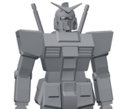 Robots and Mechs size comparison