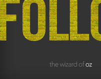 Wizard of Oz: Movie Posters