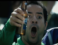 Bud Light - The Making of 'Kicker' Commercial
