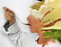 Colegio Gastronómico-Advertising Campaign