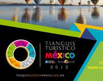 Tianguis Turistico 2012