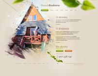 Domek Radawa