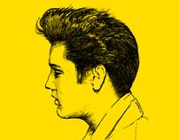 Elvis Presley®