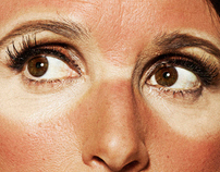 Zachary Scott | Julia Louis-Dreyfus | NYT Magazine