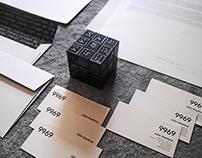 9969 Braille Brand