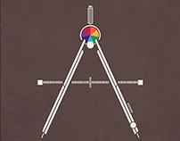Colorcubic™ - Encompass Print