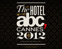 Hotel ABC Cannes