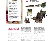 Sally Clarke Cookbook