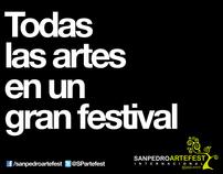 San Pedro Artefest Internacional