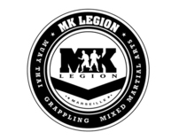 MK Legion - Muay Thaï/ Grappling/ MMA team - Marseille