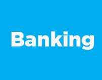 Banking - Portfolio Brief