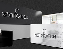 NOTIFICATION Agency Identity Visuals